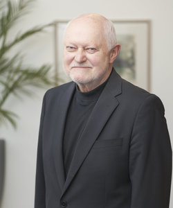 Peter Schwolow