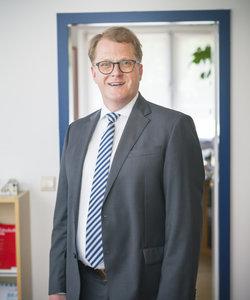 Professor Dr. jur. Jan Bockemühl
