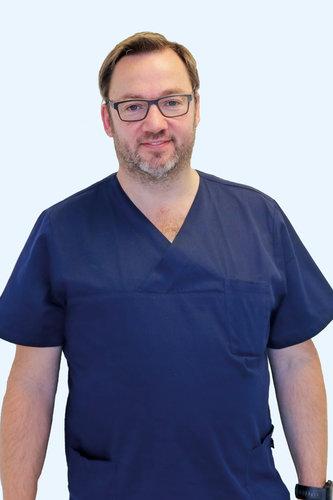 Handchirurgie ist Spezialistensache