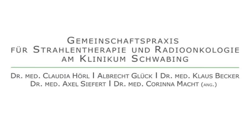 Gemeinschaftspraxis für Strahlentherapie und Radioonkologie am Klinikum Schwabing