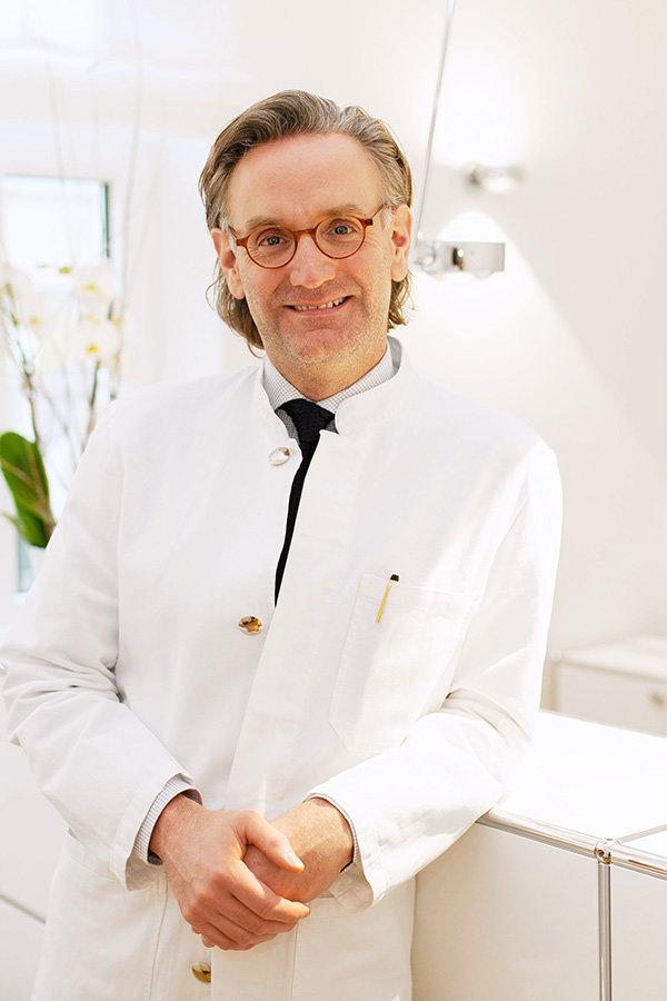 Prof. Dr. med. Philipp Babilas