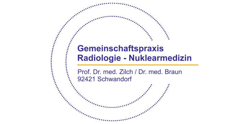 Prof. Dr. med. Zilch und Dr. med. Petra Braun: Radiologie - Nuklearmedizin