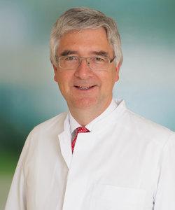Prof. Dr. med. Dr. h.c. Joachim Grifka