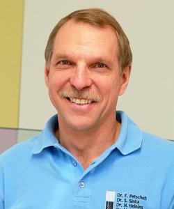 Dr. Friedemann Petschelt