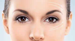Augenlidkorrektur: Formung und Verjüngung
