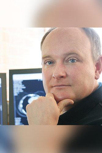 Dr. (Univ. Chieti) D. Herrneder