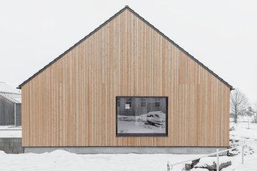 Maßgeschneiderte Architektur
