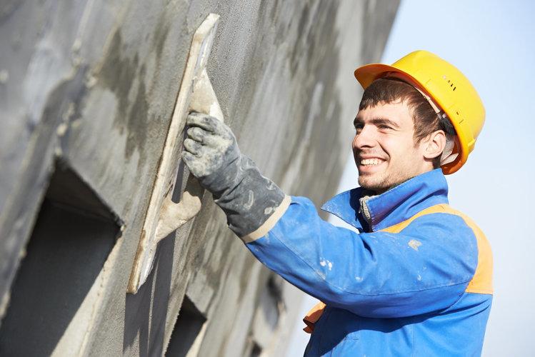18 000 Baubetriebe im Einsatz für Ostbayern
