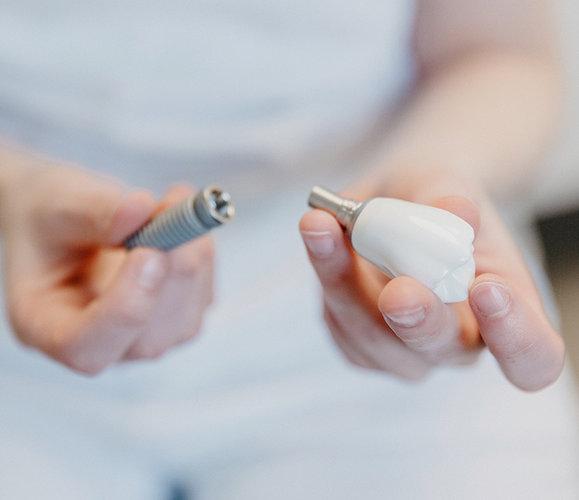 Implantologie: ein boomender Fachbereich