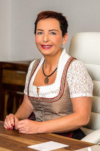 Holistisch therapeutische Privatpraxis Evelin Sprenger