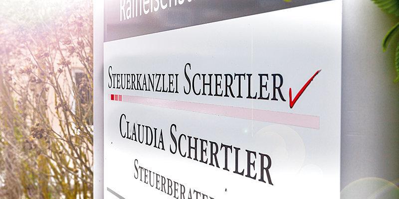 Steuerkanzlei Claudia Schertler