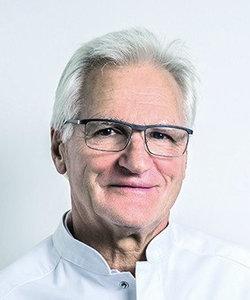 Dr. med. Peter Krebs
