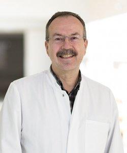 Dr. med. Peter Euler