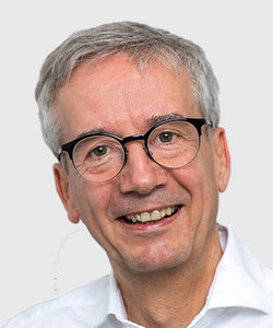 Dr. Thomas Jordan