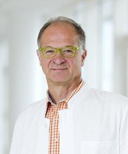 Dr. Hans-Helmut Gockel