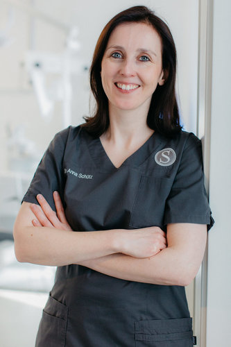 Zahnarztpraxis Dr. Anna Schütz