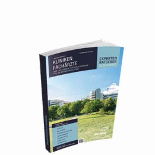 Kliniken und Fachärzte Ingolstadt 2019/2020