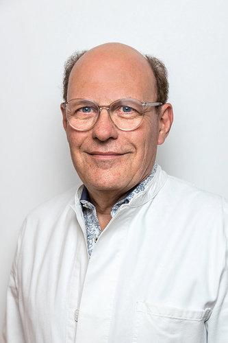 Dr. med. Michael Lange – Facharzt für Innere Medizin Diabetologe DDG