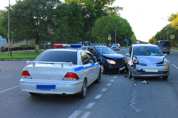 Das Verkehrsrecht: komplex und kompliziert