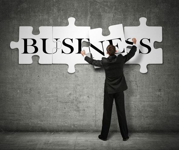… fachliche Kompetenz zu unternehmerischen Problemstellungen