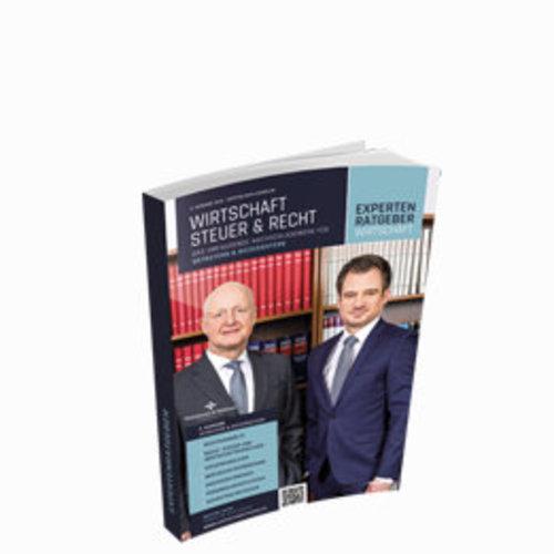 Wirtschaft, Steuer & Recht, Ost-/Niederbayern 2019