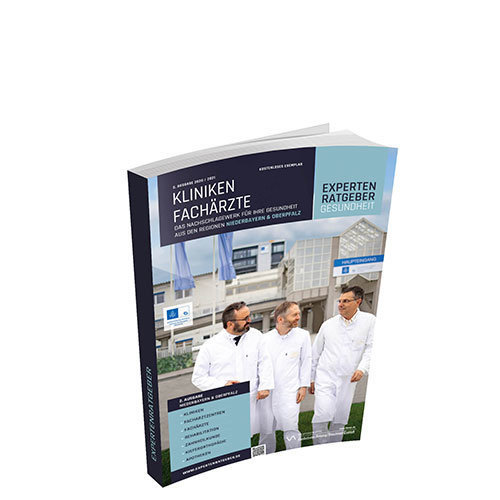 Kliniken und Fachärzte Niederbayern & Oberpfalz 2020