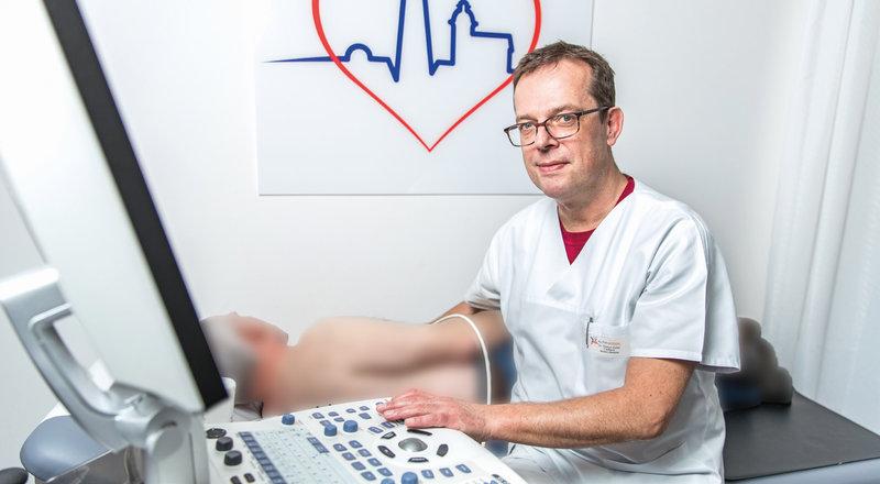 Mit Check-ups dem Herzinfarkt vorbeugen
