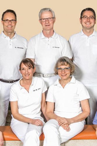 Gastroenterologen im Facharztzentrum Regensburg