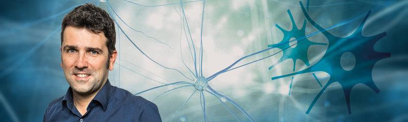 Gelähmt und blockiert: wenn Nerven krank sind