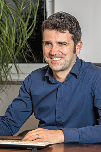Neurologie Dr. med. Stephan Bauer