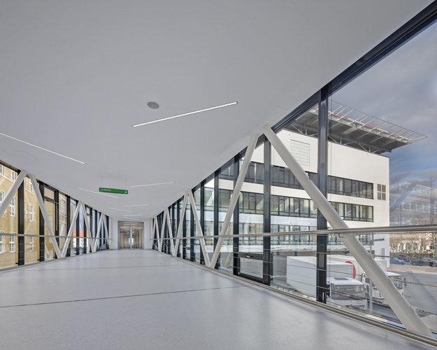 Architektur im Gesundheitswesen