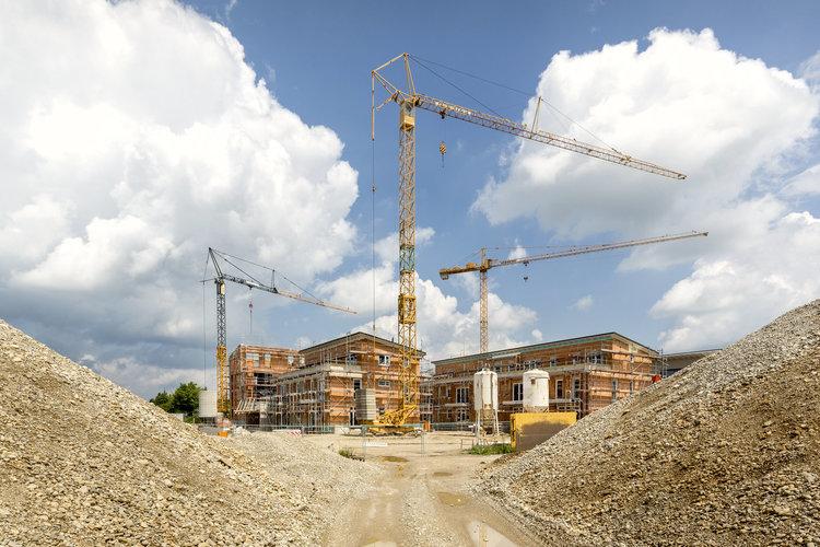 Einzigartige Baufachausstellungen in Ostbayern