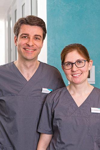 Praxis für Mund-, Kiefer-, Gesichtschirurgie und Oralchirurgie Dr. Dr. Tobias Ach