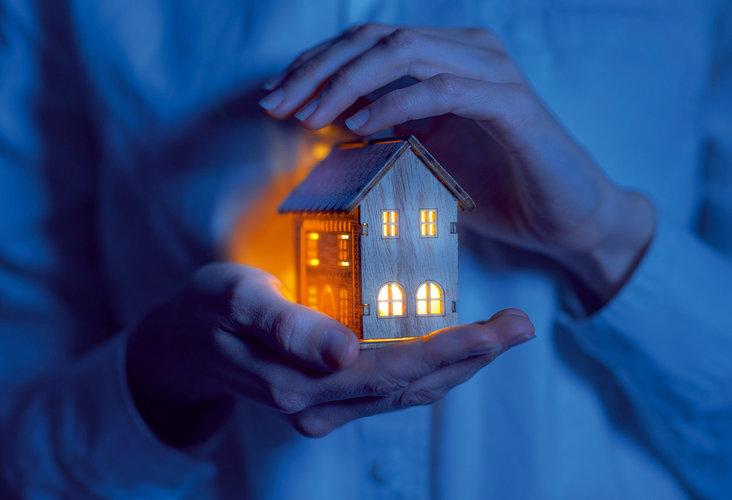 Bedeutung und Möglichkeiten von Energiesuffizienz in Gebäuden