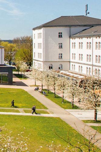 Institut für Energietechnik IfE GmbH an der Ostbayerischen Technischen Hochschule Amberg-Weiden
