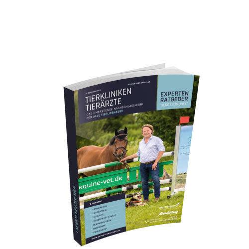 Tierkliniken & Tierärzte 2021