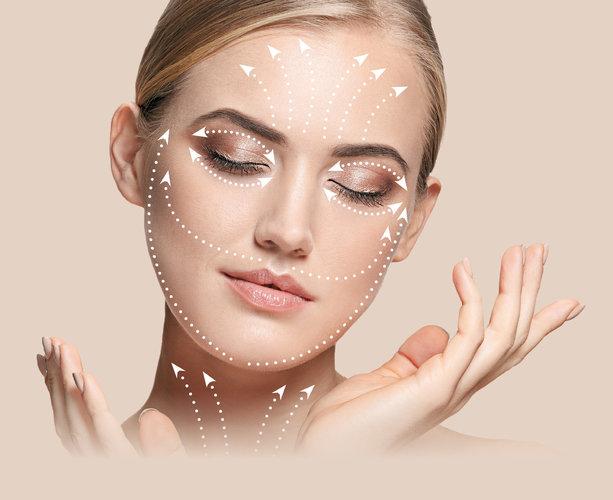 Face-Neck-Lift mit SMAS: Natürliche Schönheit