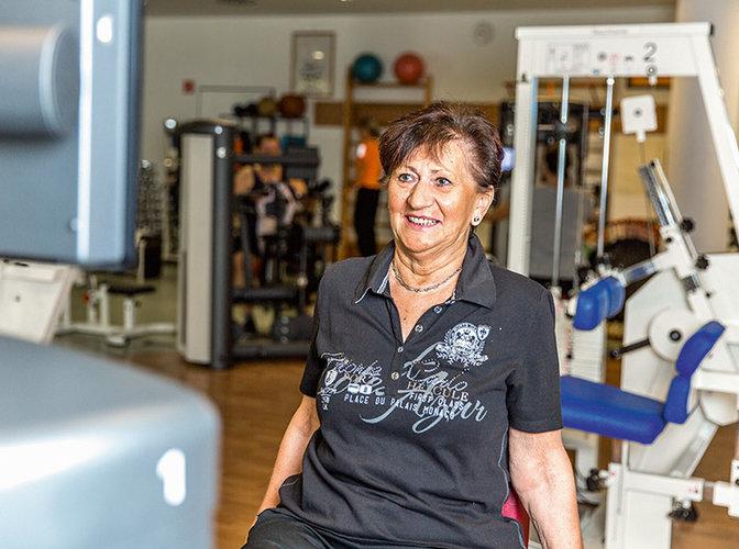alphaREHA: Ambulante Rehabilitation ist in Fürth weiterhin gewährleistet