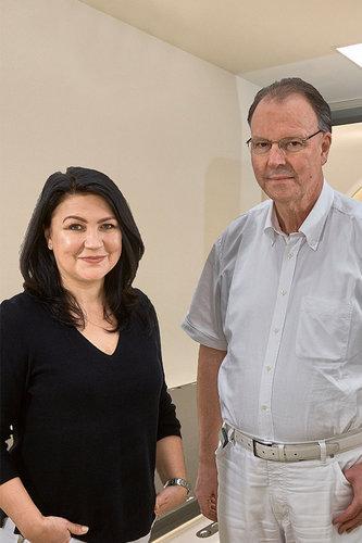 Praxisklinik für Strahlentherapie am Theresienkrankenhaus Nürnberg
