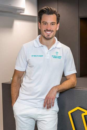 Zahnarztpraxis Dr. Nikolas Wießner