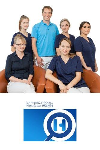 Zahnarztpraxis Hans-Caspar Hüsken